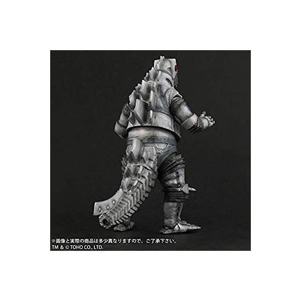 東宝大怪獣シリーズ メカゴジラ(1975) 発光Ver. 少年リック限定商品|hello-2017|17