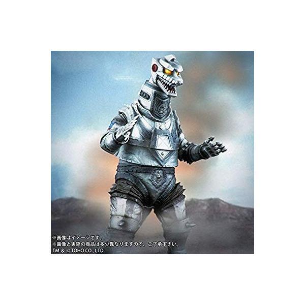 東宝大怪獣シリーズ メカゴジラ(1975) 発光Ver. 少年リック限定商品|hello-2017|03