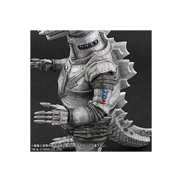 東宝大怪獣シリーズ メカゴジラ(1975) 発光Ver. 少年リック限定商品|hello-2017|04