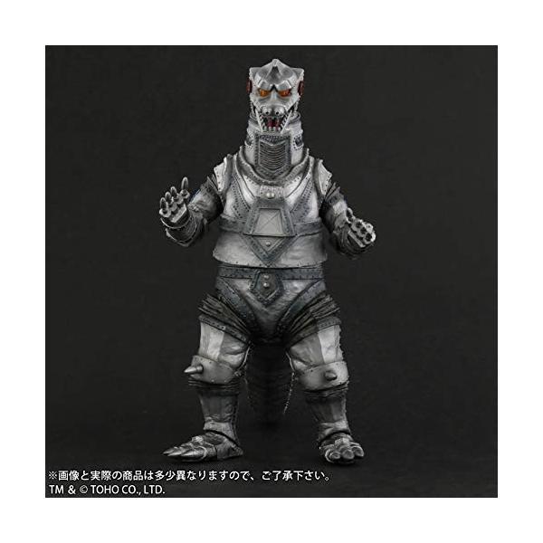 東宝大怪獣シリーズ メカゴジラ(1975) 発光Ver. 少年リック限定商品|hello-2017|05