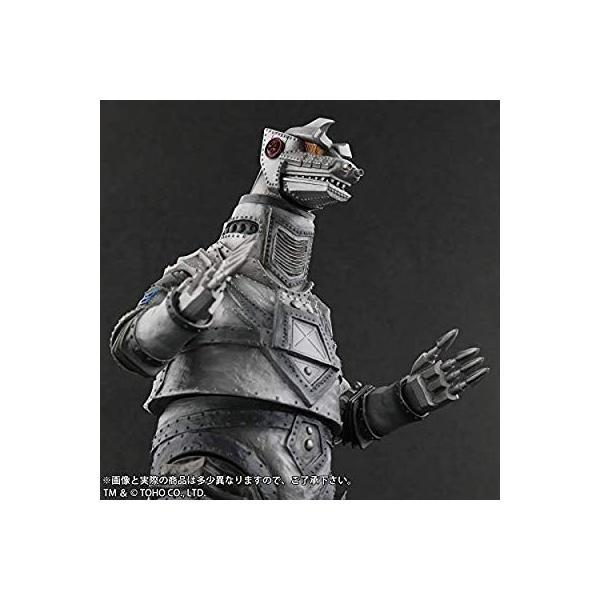 東宝大怪獣シリーズ メカゴジラ(1975) 発光Ver. 少年リック限定商品|hello-2017|07