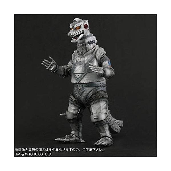 東宝大怪獣シリーズ メカゴジラ(1975) 発光Ver. 少年リック限定商品|hello-2017|08