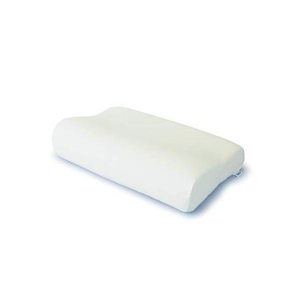 テンピュール(Tempur) 枕カバー ベージュ オリジナルネックピロー・ミレニアムネックピロー XS~L用 スムースピローケース 7300|hellodolly