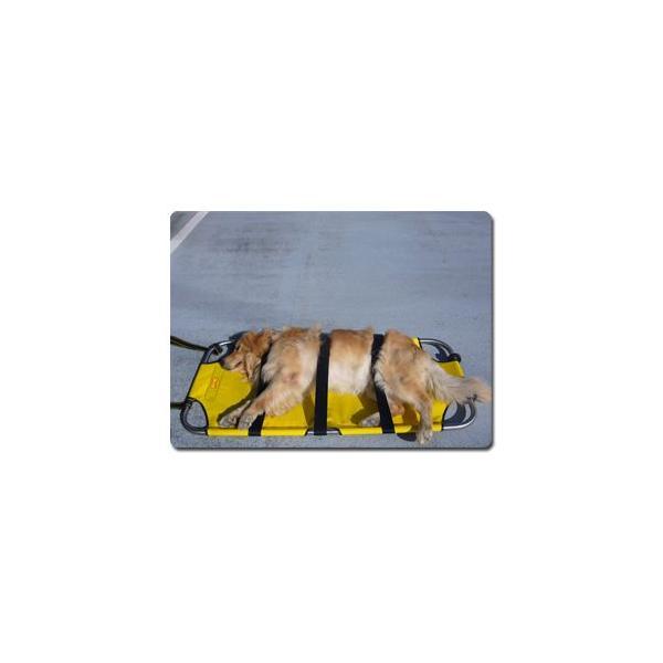 送料無料 犬用車いす アニマルストレッチャー AS-CC用担架