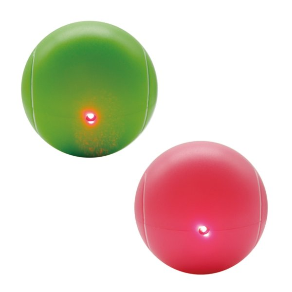送料無料 ファンタジー レーザー ボール 猫 TOY ネコ おもちゃ 電動 ボール レーザーポインター 光る BTM1840
