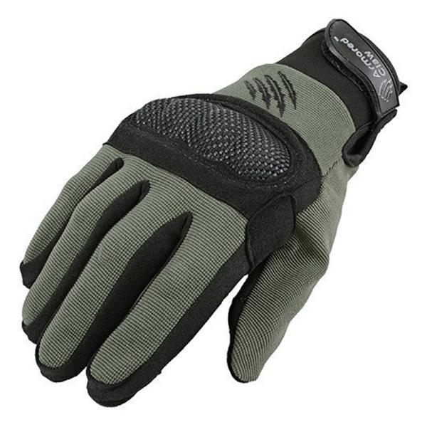 Armored Claw Shield タクティカルグローブ XLサイズ/Sage Green
