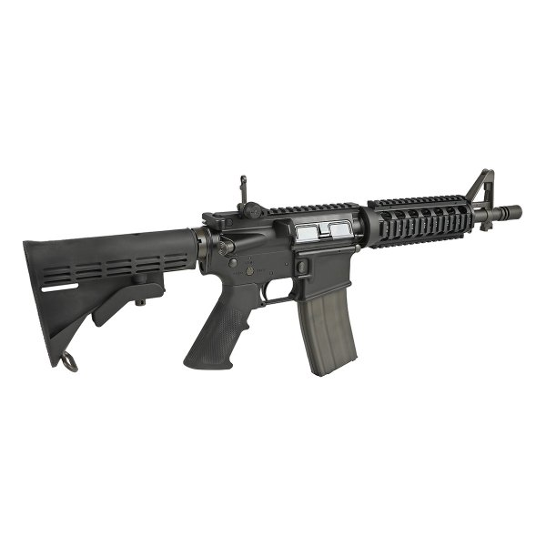 GHK M4 Ver2.0 Colt Marking 10.5inch GBBR (2019Ver.) :ghk