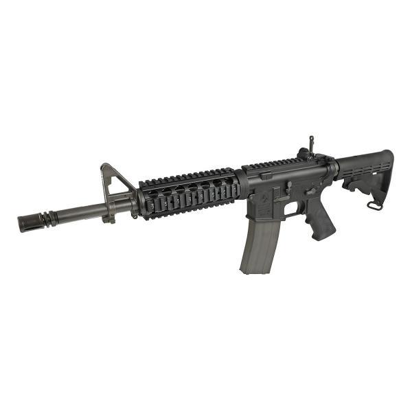 GHK M4 Ver2 0 Colt Marking 12 5inch GBBR (2019Ver ) /【Buyee