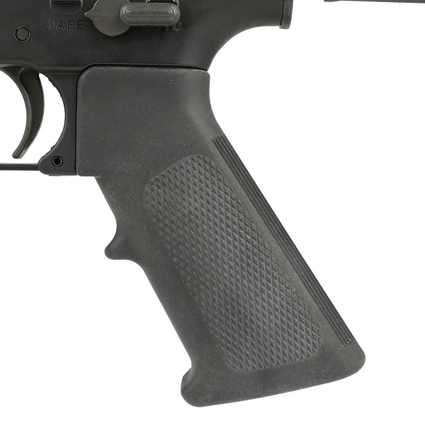 GHK M4 Ver2.0 Colt Marking 14.5inch GBBR (2019Ver.) :ghk