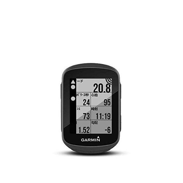 ガーミン エッジ(Edge) 130 日本版 スピード ケイデンス セット GPS ブルートゥース|heros-shop|03