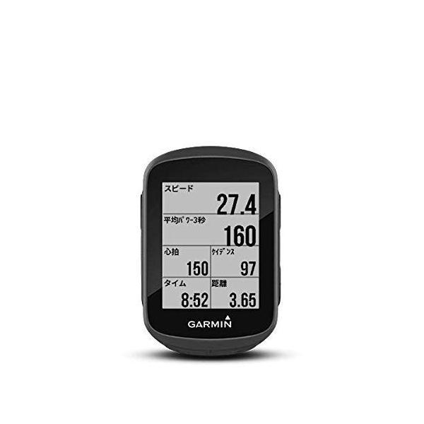 ガーミン エッジ(Edge) 130 日本版 スピード ケイデンス セット GPS ブルートゥース|heros-shop|06