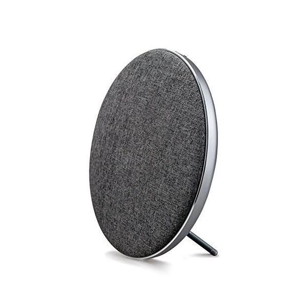JONTER 流行Bluetooth スピーカー 超薄型ワイヤレス Bluetooth スピーカー 15時間連続再生可能 強化された低音出力