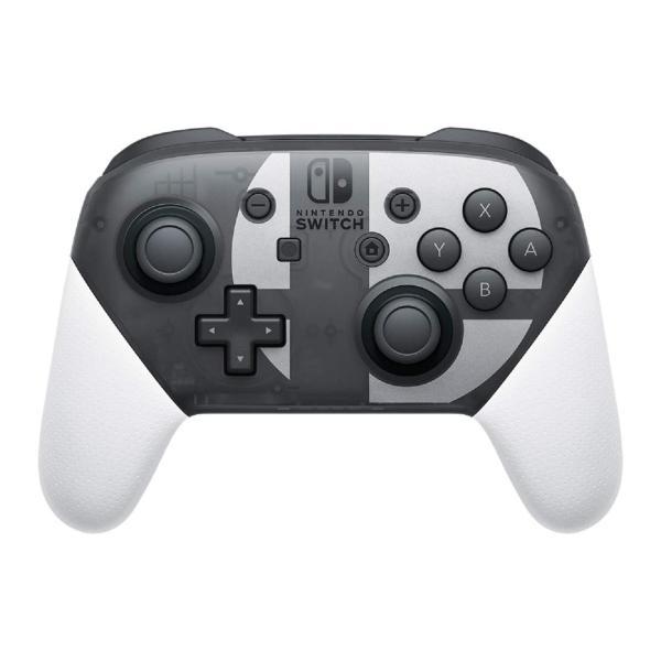 Nintendo Switch Proコントローラー 大乱闘スマッシュブラザーズ SPECIALエディション heros-shop 02