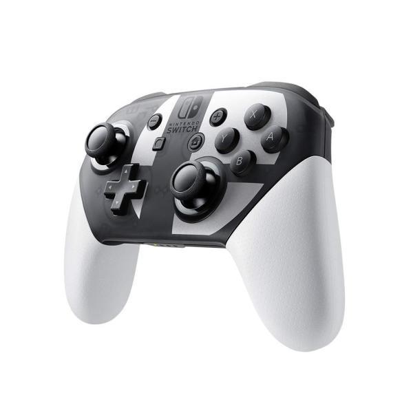 Nintendo Switch Proコントローラー 大乱闘スマッシュブラザーズ SPECIALエディション heros-shop 04