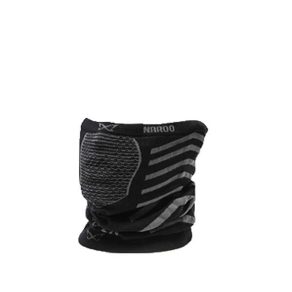 NAROO MASK(ナルーマスク) X9 防寒フェイスマスク スポーツマスク (ブラック)|heros-shop|11