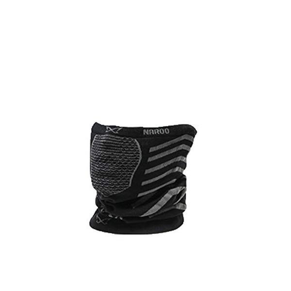 NAROO MASK(ナルーマスク) X9 防寒フェイスマスク スポーツマスク (ブラック)|heros-shop|12