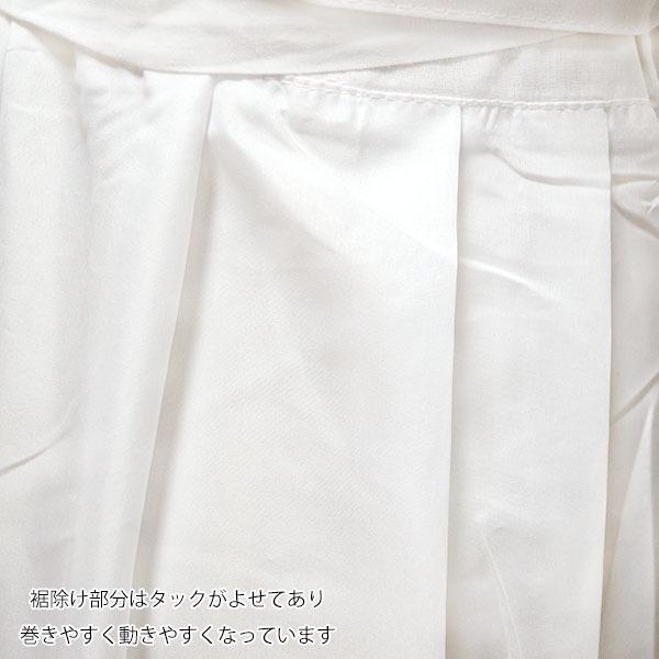 和装下着・スリップ 女性レディース着物スリップ(ワンピース型)/2サイズ|hesaka|03
