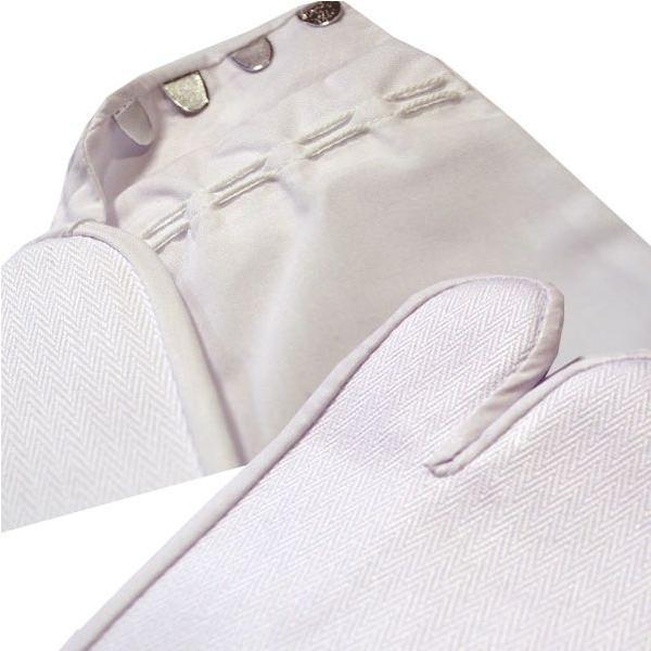 足袋 テトロンブロード足袋/15サイズ|hesaka|02