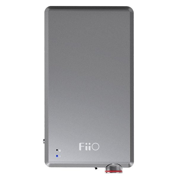 FIIO A5 フィーオ ポータブル・ヘッドホンアンプ 送料無料 並行輸入品