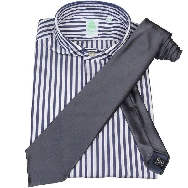 タイ・ユア・タイ Tie Your Tie ネクタイ セッテピエゲ サテン 無地|hff|08