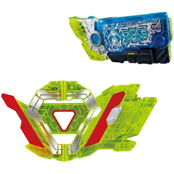 仮面ライダーゼロワン DXゼロツープログライズキー&ゼロツ―ドライバーユニット hfs05