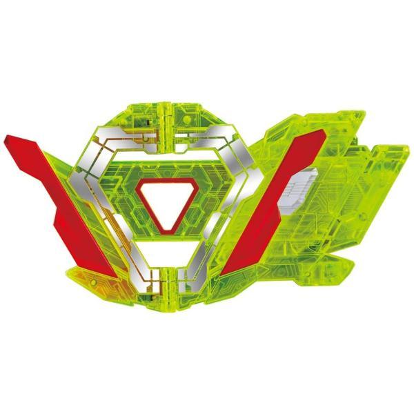 仮面ライダーゼロワン DXゼロツープログライズキー&ゼロツ―ドライバーユニット hfs05 02