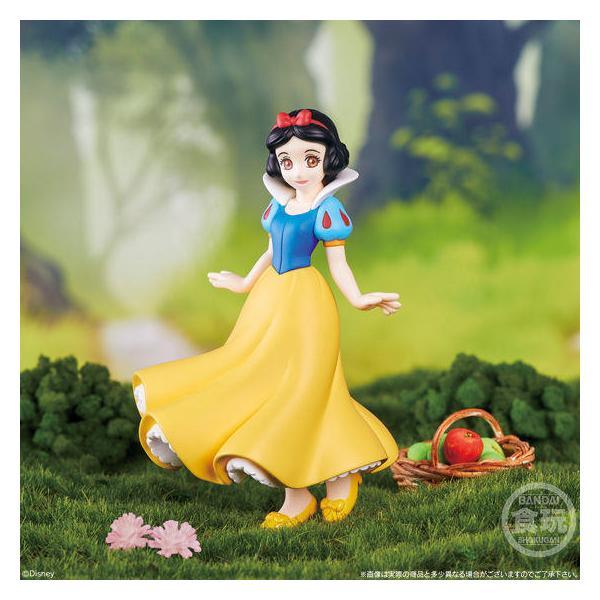 Disney プリュネルドール2 選べる食玩・清涼菓子 (ディズニープリンセス)|hfs05|04