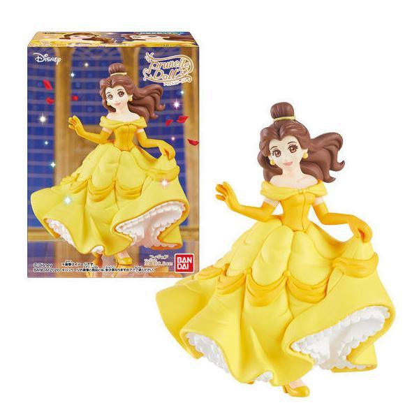 Disney プリュネルドール2 選べる食玩・清涼菓子 (ディズニープリンセス)|hfs05|05