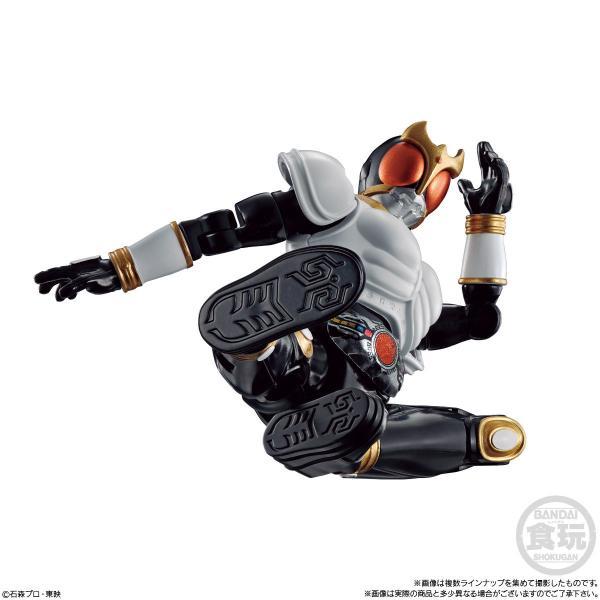 SO-DO CHRONICLE 仮面ライダークウガ2 選べる食玩|hfs05|10
