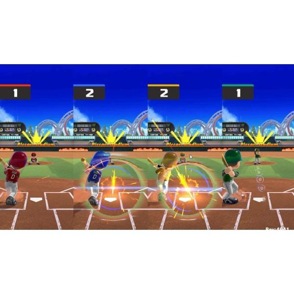 プロ野球 ファミスタ 2020 -Switch (【早期購入特典】& 【期間限定特典】 同梱)|hfs05|06