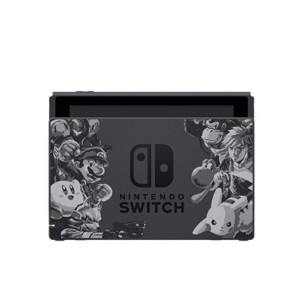 Nintendo Switch 大乱闘スマッシュブラザーズ SPECIALセット|hfs05|03