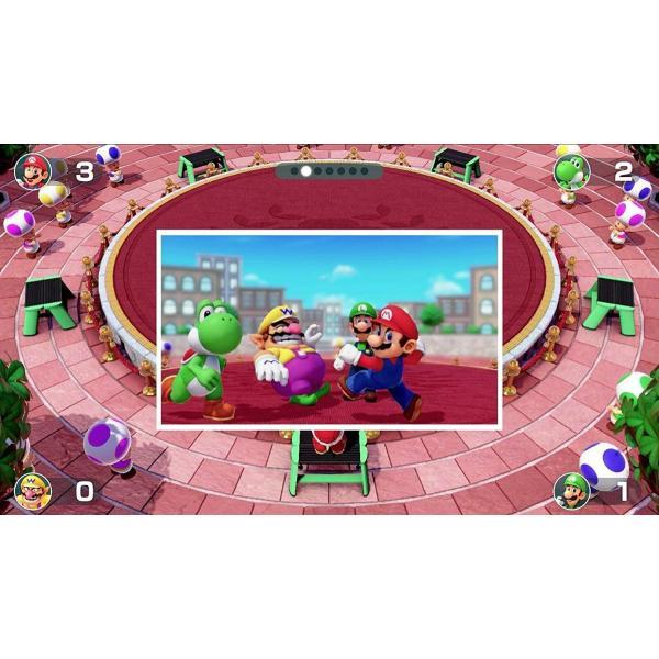 スーパー マリオパーティ - Switch hfs05 06