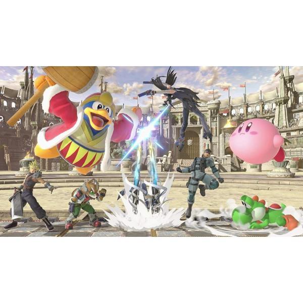 大乱闘スマッシュブラザーズ SPECIAL - Switch|hfs05|05