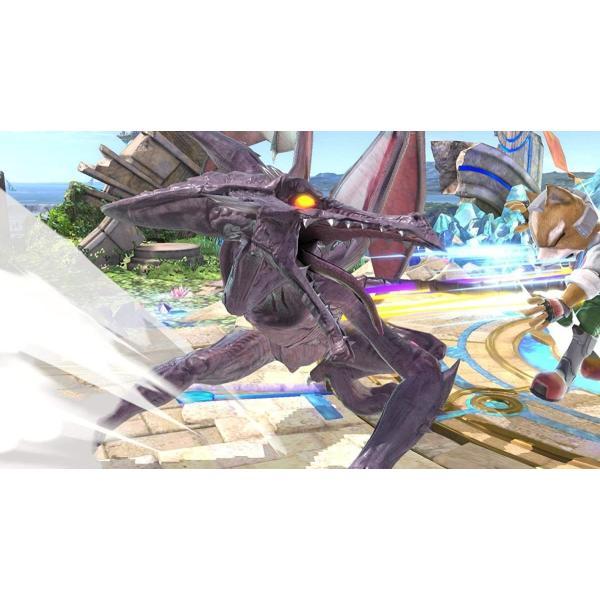 大乱闘スマッシュブラザーズ SPECIAL - Switch|hfs05|07