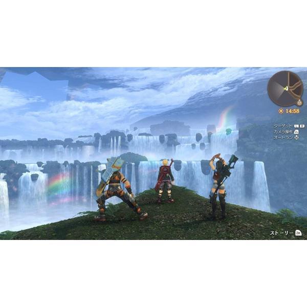 Xenoblade Definitive Edition(ゼノブレイド ディフィニティブ エディション)-Switch|hfs05|05