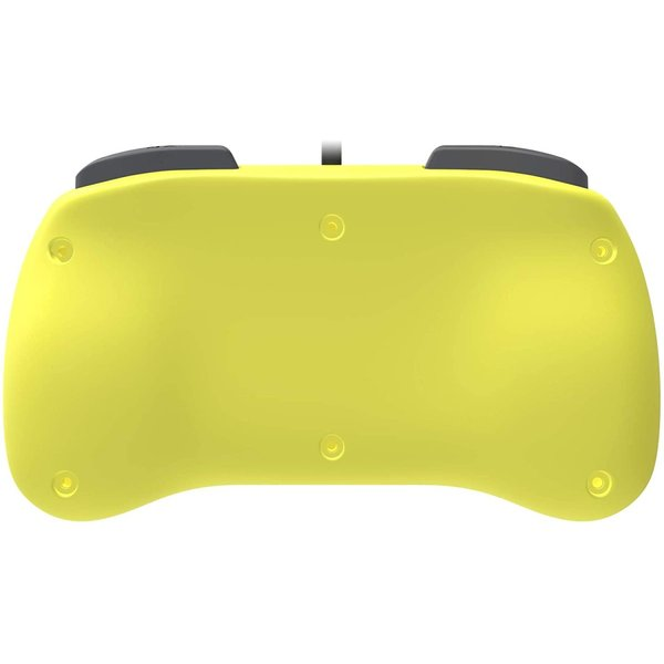 任天堂ライセンス商品 ホリパッドミニ for Nintendo Switch ピカチュウ Nintendo Switch対応 hfs05 05