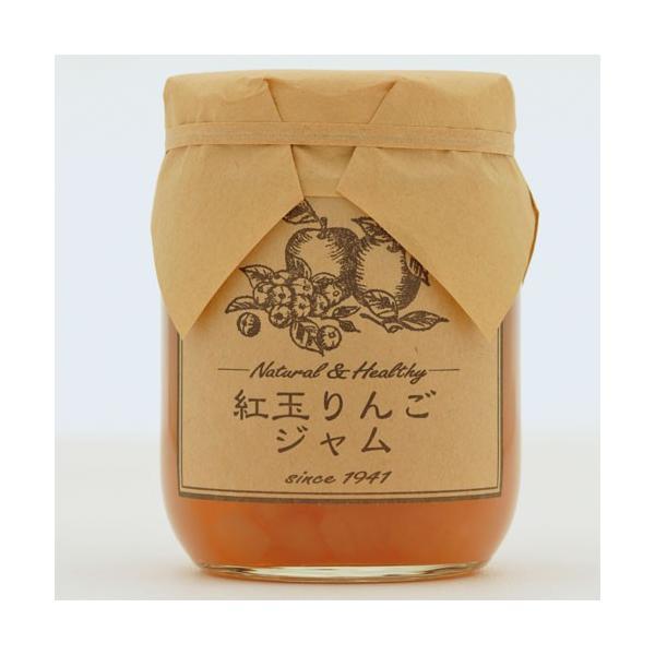 ホテルグリーンプラザ軽井沢『長野県産紅玉りんごジャム』