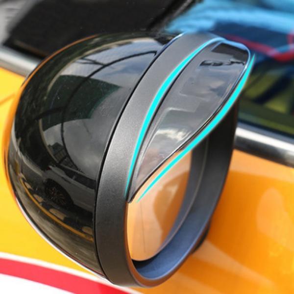 BMW ミニ MINI ワン クーパー アクセサリー カスタム パーツ サイドミラーバイザー ドアミラーバイザー MN008|hhhyautoaccessory|02