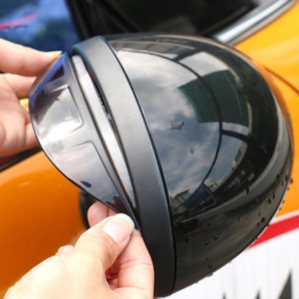 BMW ミニ MINI ワン クーパー アクセサリー カスタム パーツ サイドミラーバイザー ドアミラーバイザー MN008|hhhyautoaccessory|03