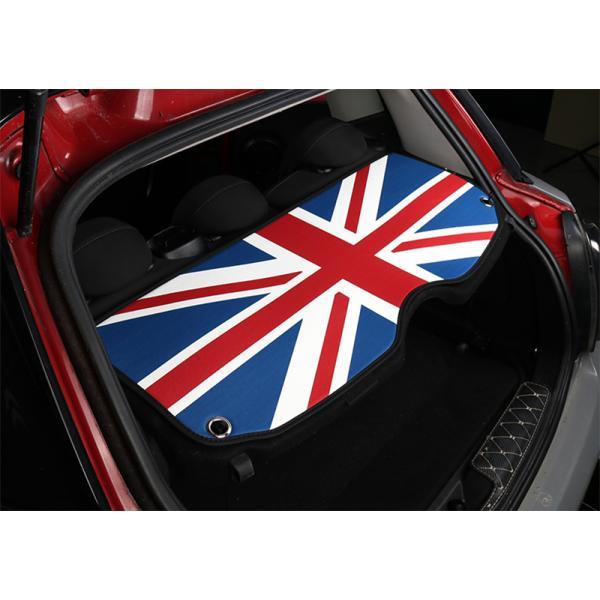 「2月13日より順次出荷」BMW ミニ MINI クーパー パーツ アクセサリー カスタム 用品 カーゴボードマット MN137|hhhyautoaccessory|03