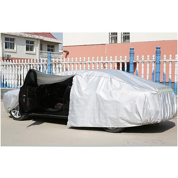 「2月13日より順次出荷」BMW ミニ MINI ワン クーパー カスタムパーツ アクセサリー 用品 ボディカバー かーカバー MN158|hhhyautoaccessory|07