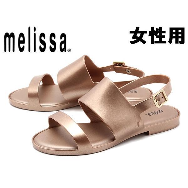 メリッサ レディース サンダル MELISSA 01-11250347