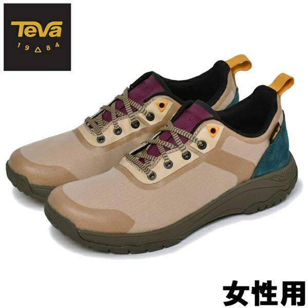 テバ レディース スニーカー ゲートウェイ ロウ TEVA 01-15072251