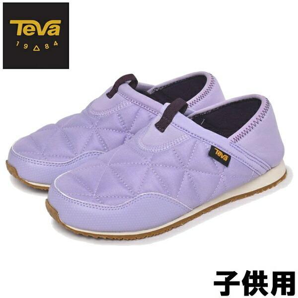 テバ キッズ&ジュニア スリッポン エンバーモック TEVA 01-15079004