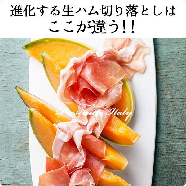 生ハム 進化する 切り落とし 本場イタリア産 プロシュート 食品添加物を一切使用しない自然食材 100g当たり396円 hi-syokuzaishitsu 02