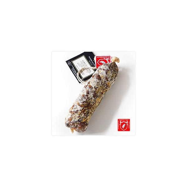 チンタセネーゼ・サラミーノD.O.P(サラミ) 約350g 1,180円(税別)/100g当たり再計算 mam 冷蔵/冷凍可 D+0|hi-syokuzaishitsu|03