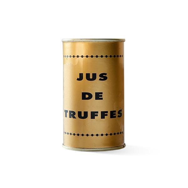 フランス産:ウインタートリュフジュースエキストラ 200g 冷蔵のみ D+1