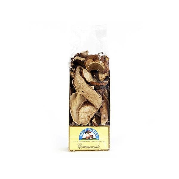 ポルチーニ 乾燥 イタリア産/ヴァルトフンゴ:乾燥ポルチーニスライス 100g