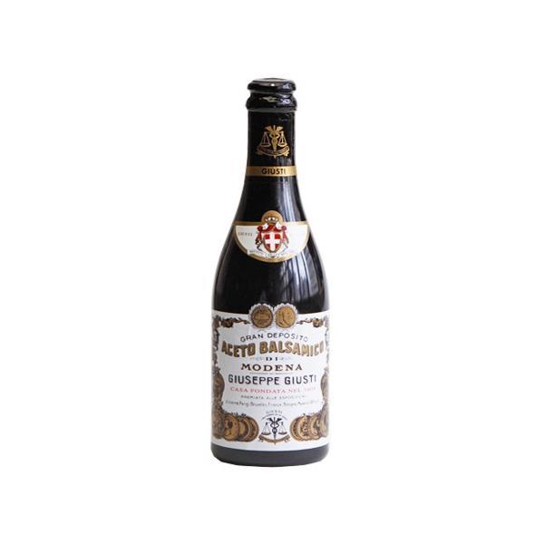 バルサミコ 8年熟成 ジュゼッペ・ジュスティ アチェートバルサミコ 250ml (バルサミコ酢)