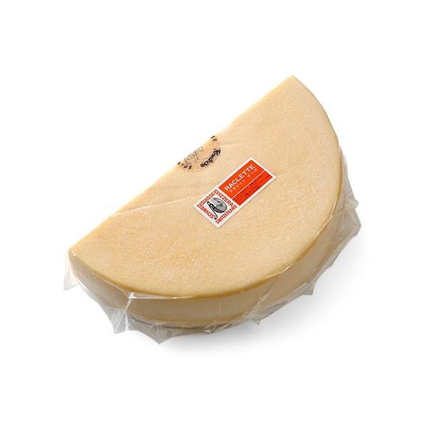 ラクレット チーズ  【2.5kg】【5,100.2円(税込)/1kg当たり再計算】【重量再計算商品】